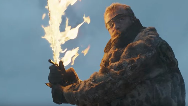 Intense New Trailer For GAME OF THRONES Season 7 Teases The Epic Battles To Come