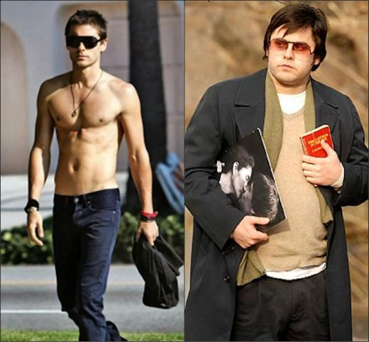 Jared Leto - Chapter 27