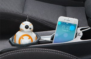 Star Wars BB-8 Car Charger
