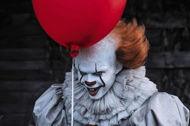 "Pennywise From ""It"" Is Now A Huge Meme And Here Are The Best Ones"