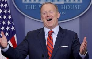 Sean-Spicer