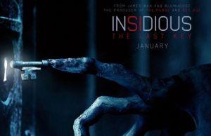 Insidious The Last Key