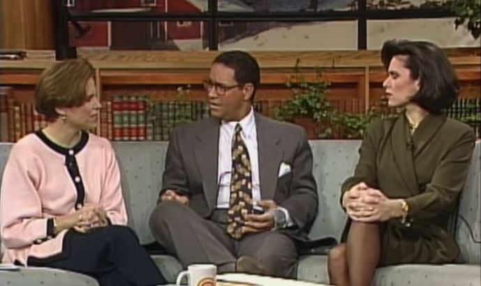 Internet In 1995