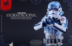 Porcelain Stormtrooper