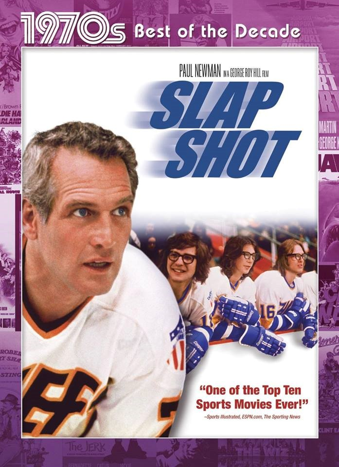 Ice Hockey - Slap Shot