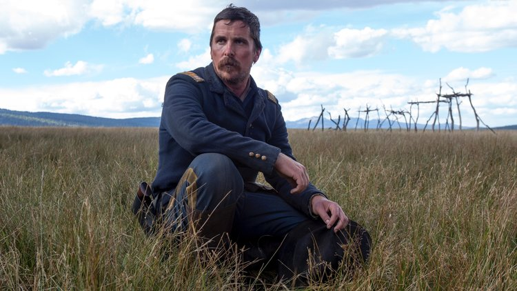 Christian Bale's Intense Western HOSTILE Trailer is Here!
