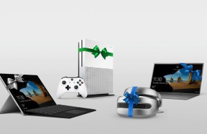 Microsoft Black Friday 2017 Deals