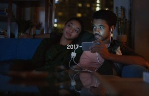 Samsung Rips iPhones In Humorous Commercial