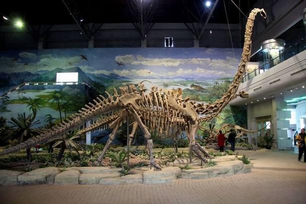Zigong, The World's Largest Dinosaur Production Base