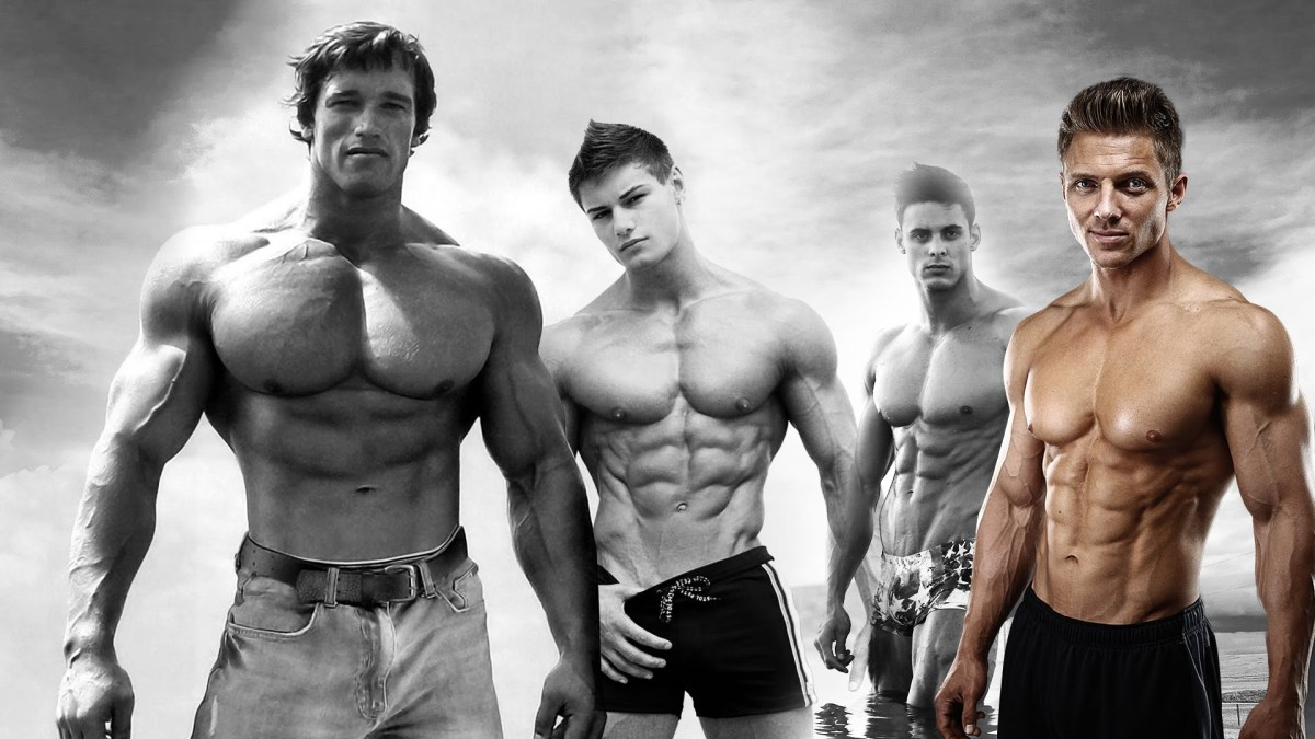 The 10 Most Influential Movies Every Bodybuilder Should Watch