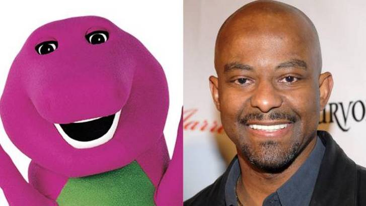 Actor Who Played Barney The Dinosaur Is Now A Tantric Sex Healer