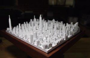 3d-Cityscapes
