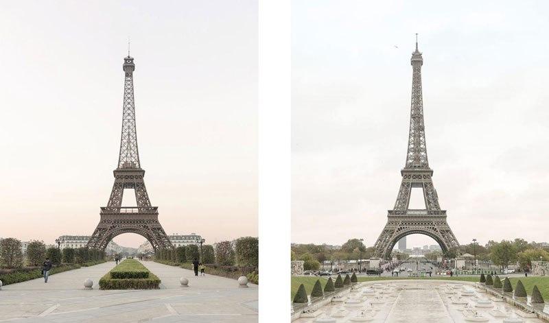 Chinese Paris
