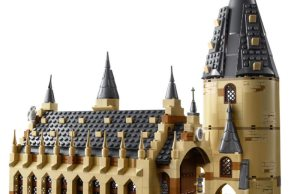 Hogwarts Great Hall Set