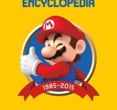 Mario Encyclopedia