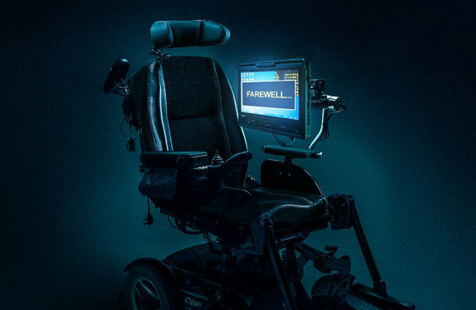 Internet's Response To Stephen Hawking's Death