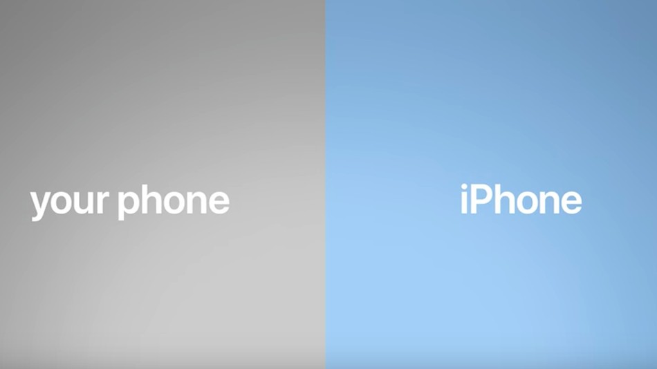 iPhone Commercials