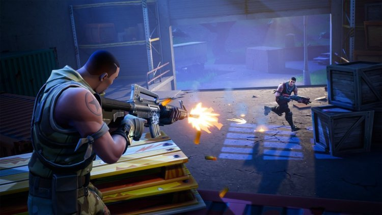 FORTNITE Is Now Coming To China Next