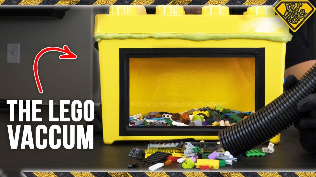 Lego-Vaccum