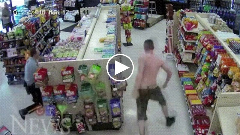woman-falls-through-ceiling-convenience-story-robbery-fail