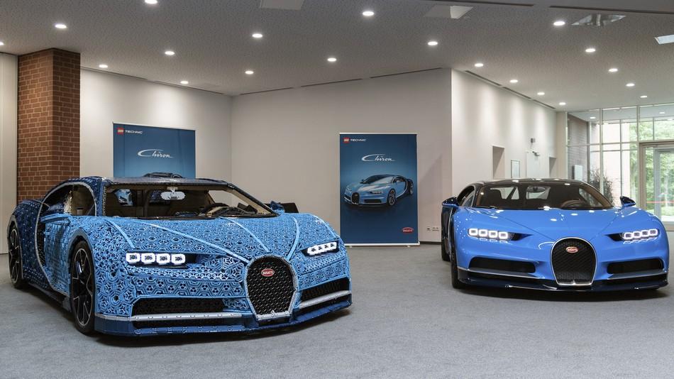 Bugatti-Chiron-Lego