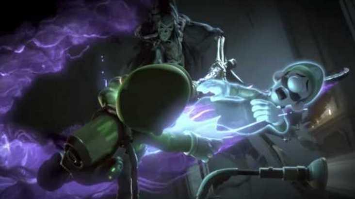 Luigi-dead