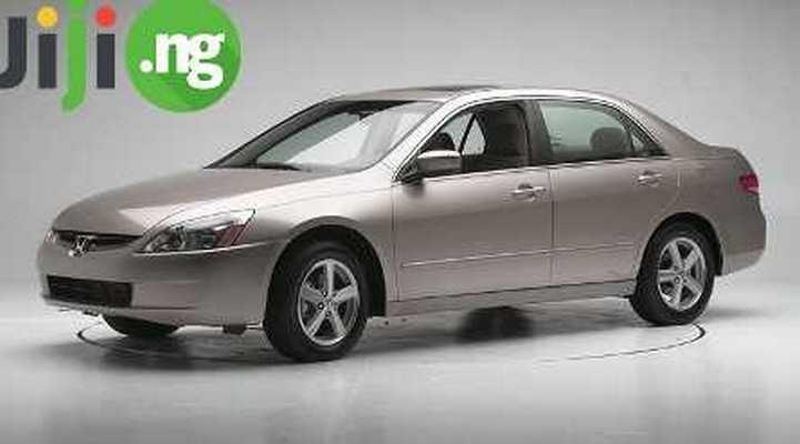 Honda Accord 2008 (2)