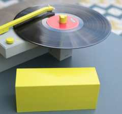 DUO-turntable