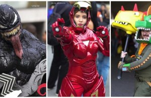 New York Comic-Con