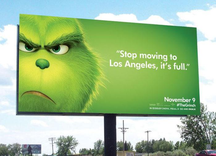 the-grinch-movie-funny-billboard-ads