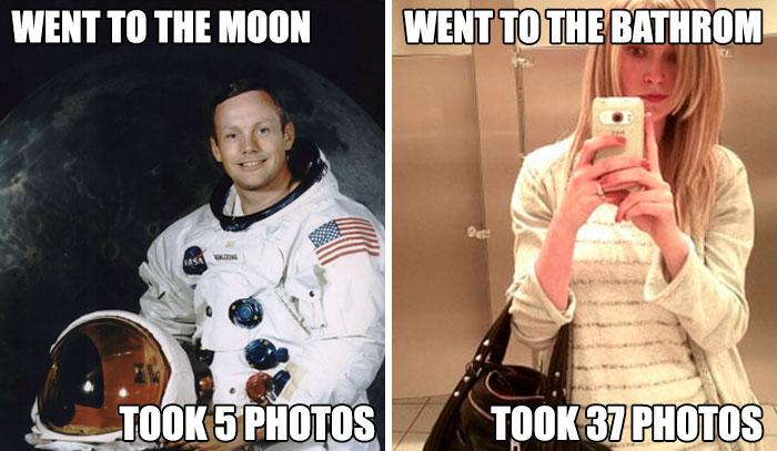 Space meme
