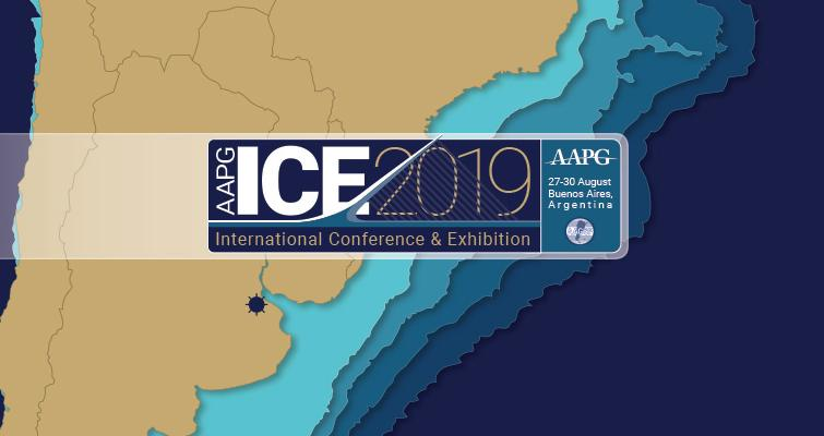 2019 ICE conference