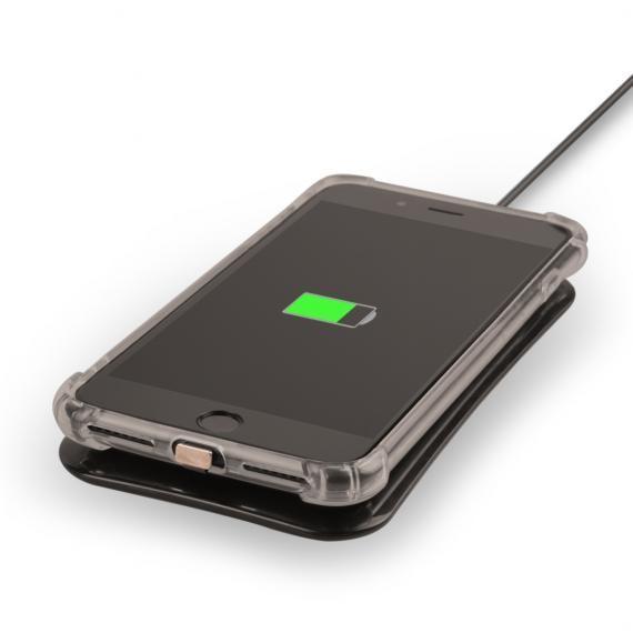 Wireless Charging Receiver & Transmitter Case.