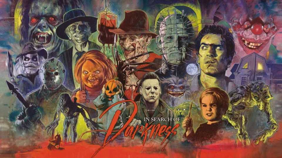 80s Iconic Horror Films