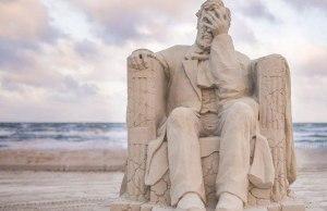Texas Sand SculptureFestival