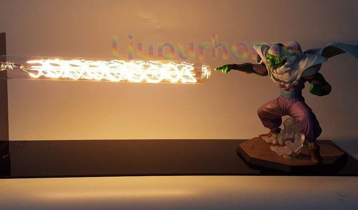 Special Beam Cannon Lamp