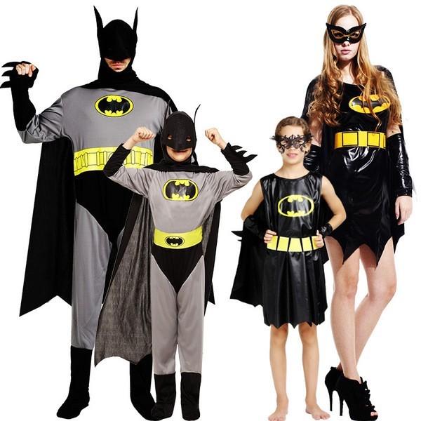 Batman costume for group