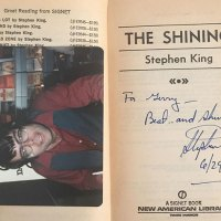 30 Times People Found Shocking Things In Second-Hand Books