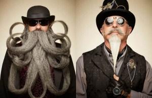 Beard & Mustache Championship-2019