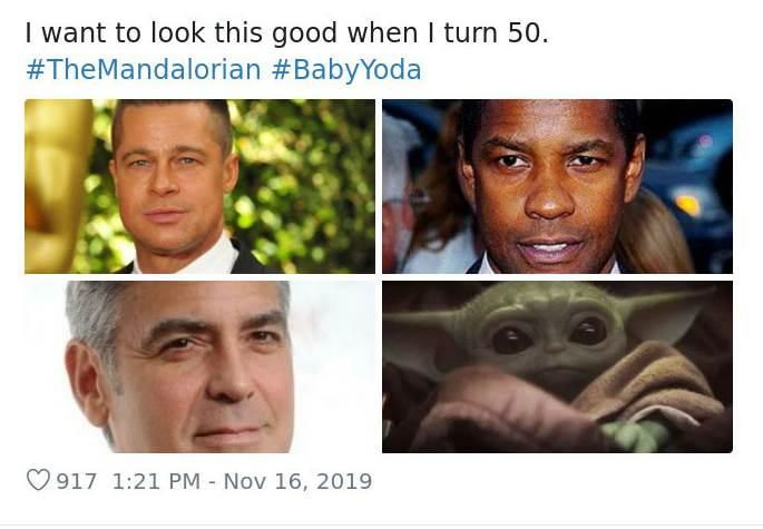 yoda memes