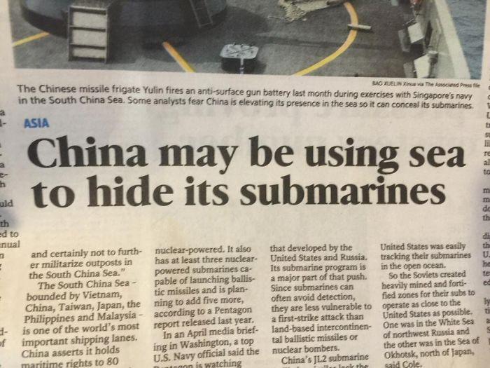 Worst Newspaper Headlines