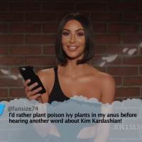 Celebrities Reading Mean Tweets About Them in Jimmy Kimmel