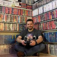 Check Out The World's Largest Video Game Collection