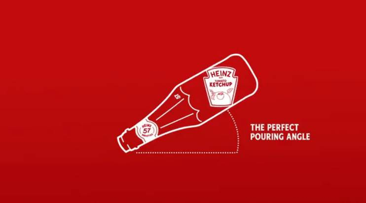 Heinz Ketchup Repositions Its Label