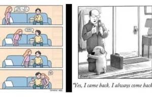 15 Hilarious Saturday Morning Cartoons