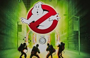 GHOSTBUSTERS Themed Monopoly