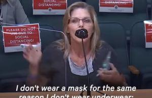 Anti Maskers