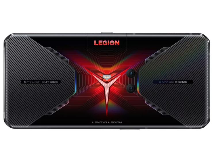 Lenovo's Legion Gaming Phone