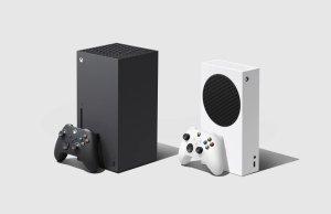 Xbox Series X-S