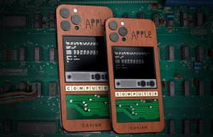 Custom-Made iPhones